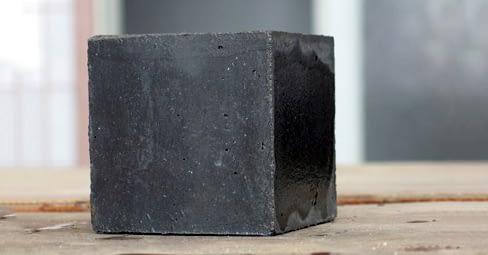Sutankėjantis betonas