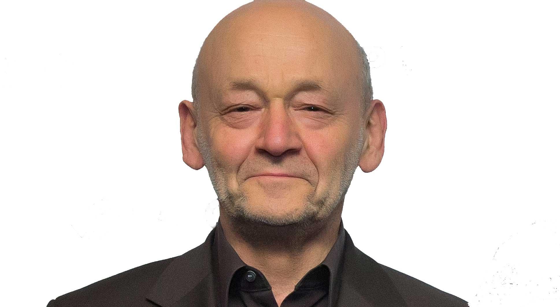 VGTU Architektūros inžinerijos katedros vedėjas, profesorius habil. dr. Josifas Parasonis.